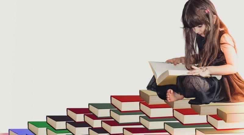 Comment motiver son enfant pour apprendre à lire ?